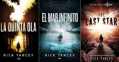 libro the 5th wave the trilog 237 a the 5th wave rick yancey pdf mi libro recomendado