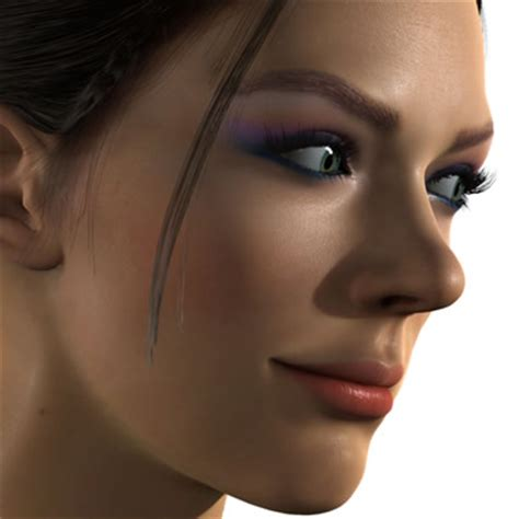 Adrianne Curry Teams Up With Nvidia by Bali Adrianne Curry High Fashion