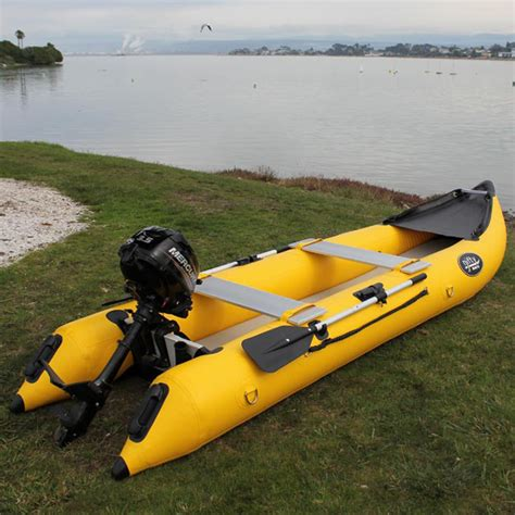 nifty boats nifty boats inflatable fishing kayaks