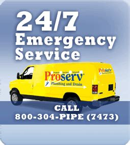 Proserve Plumbing by Proserv Plumbing And Drain In Costa Mesa Ca Relylocal