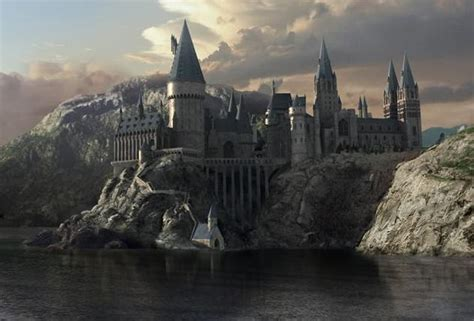 where was hogwarts filmed harry potter does the exterior appearance of hogwarts