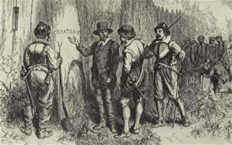 roanoke colony disappearance is still a puzzling mystery