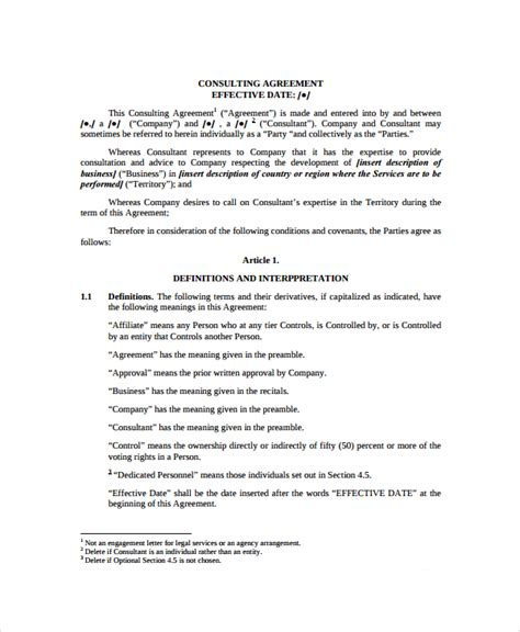 development agreement template sle business development agreement template 6 free