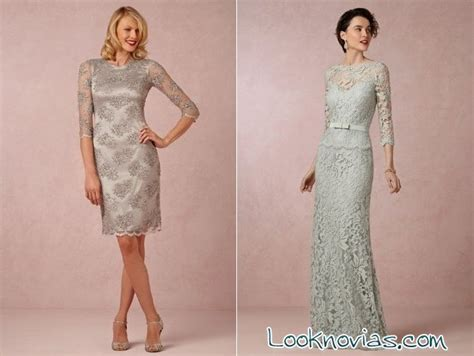 fotos vestidos madre de la novia la madre de la novia se viste de bhldn
