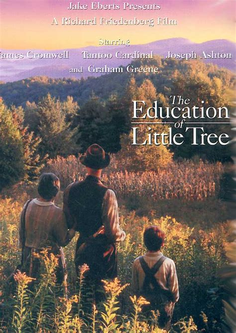 themes in education of little tree the education of little tree movie posters from movie