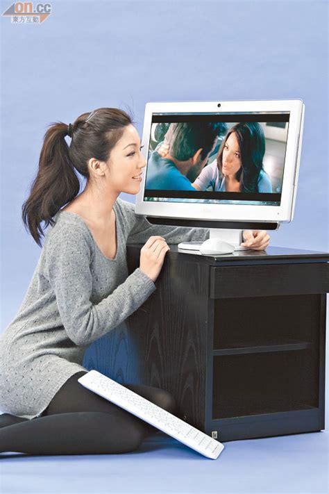 Fujitsu Esprimo Eh300 amd新平台esprimo eh300一體白熱化 東方日報