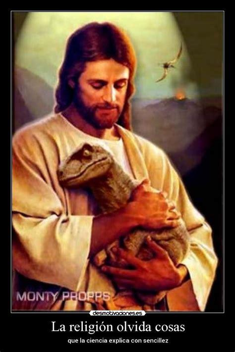 Cristo Meme - la religi 243 n olvida cosas desmotivaciones