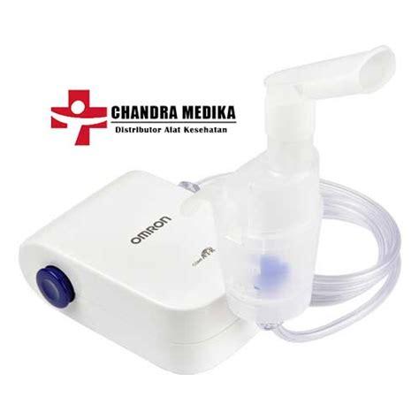 Nebulizer Omron Nec 801 Alat Terapi Uap Anak Dan Dewa Berkualitas jual nebulizer omron ne c803 harga nebulizer omron murah