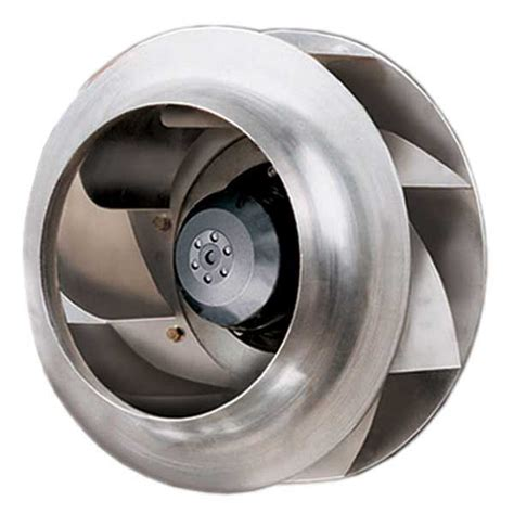 forward curved centrifugal fan rcm backward curved motorized ac impeller continental fan