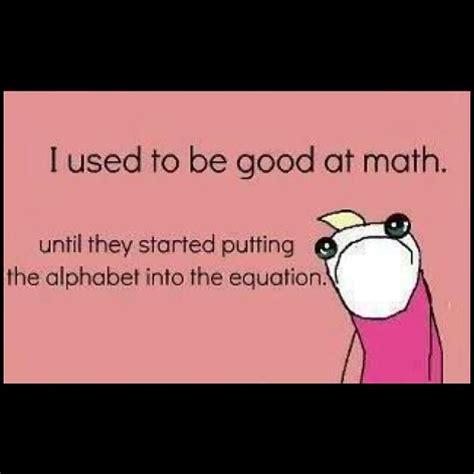 Math Meme Jokes - mathfunny math funny