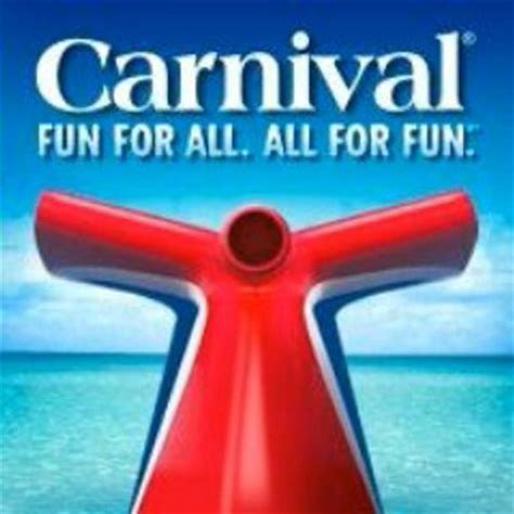 Carnival Cruise Sweepstakes - brandchannel carnival sets sail on virtual cruises with partners at t and samsung