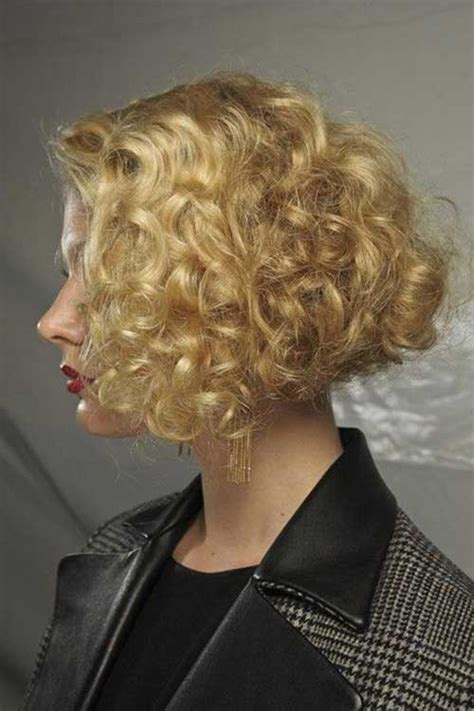 Hairstyles Pictures Perms Curly by 25 Curly Perms For Hair Hairstyles