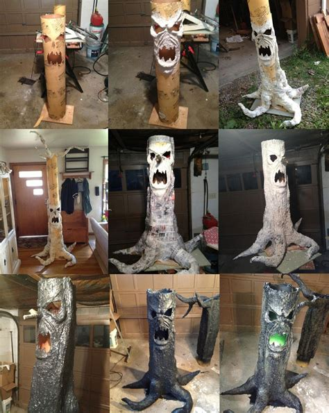 diy haunted house scary haunted house props google search halloween i