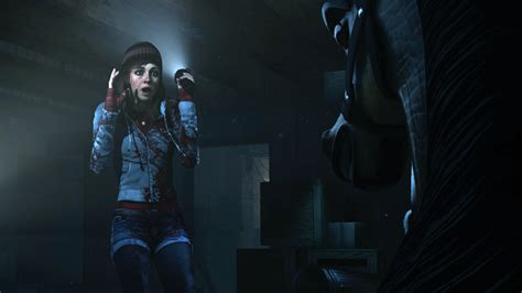 ps4 horror themes until dawn intense violence sexual themes and more