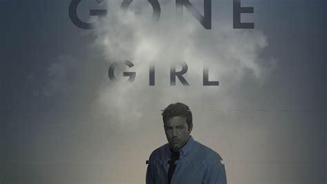 wallpaper gone girl ben affleck movie gone girl poster hd wallpaper