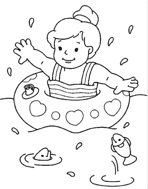 Get This Printable Summer Coloring Pages For 5th Grade 91739 Coloring Pages For Grade 5