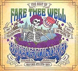 best fare grateful dead the best of fare thee well