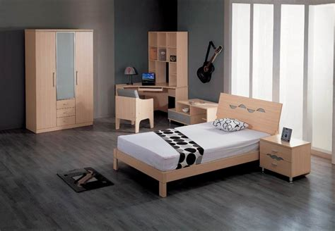 Youth Bedrooms by Charming Youth Bedroom Furniture 2016