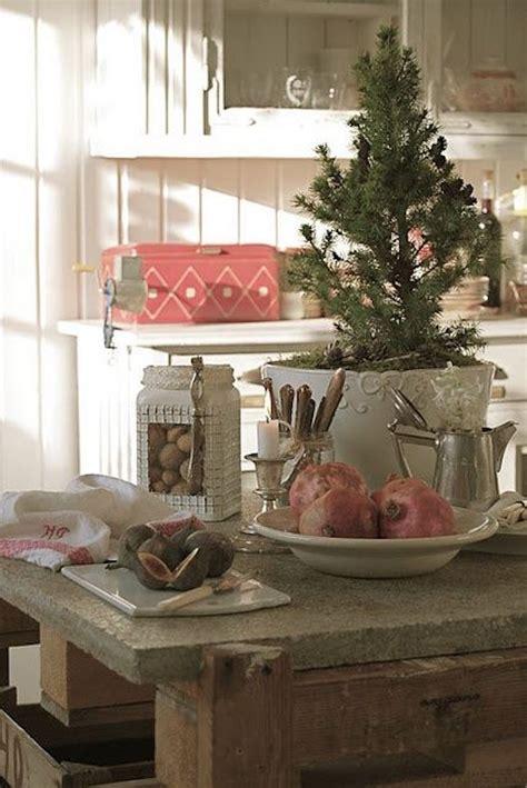 comfy christmas kitchen decor ideas interior god