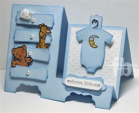 Best Gift Card Ideas - baby shower card ideas best 25 ba shower cards ideas on pinterest ba shower km creative