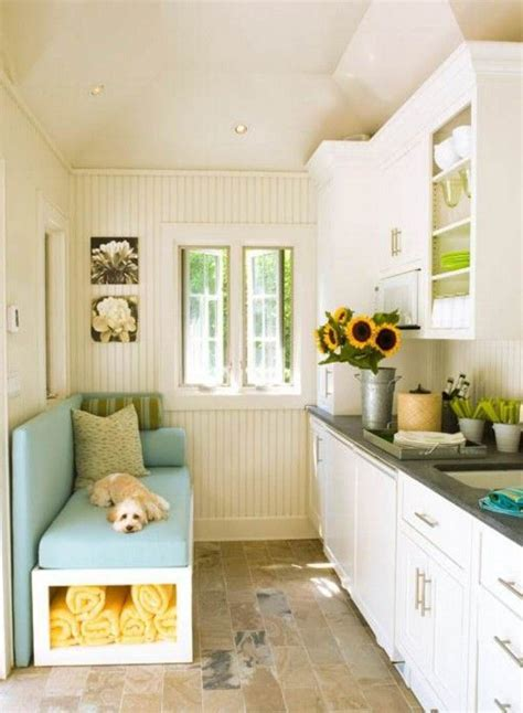 how to decorate small home 10 gode id 233 er til det lille k 248 kken