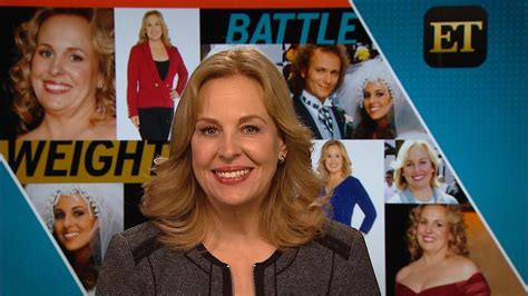 gh genie francis returning in 2015 popular news general hospital star genie francis shows off 30 pound