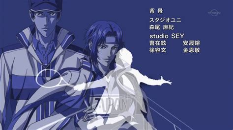 Prince Of Tennis Ii No 06 prince of tennis vostfr 02