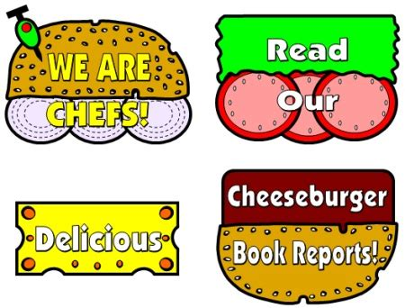 Hamburger Book Report Printable Maoni Vi Pictures Hamburger Book Report Template Pdf