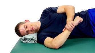 Side Sleeper Shoulder by One Of The Most Controversial Exercises The Sleeper