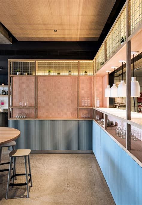 cafe interior design sydney luchetti krelle hospitality pinterest interior