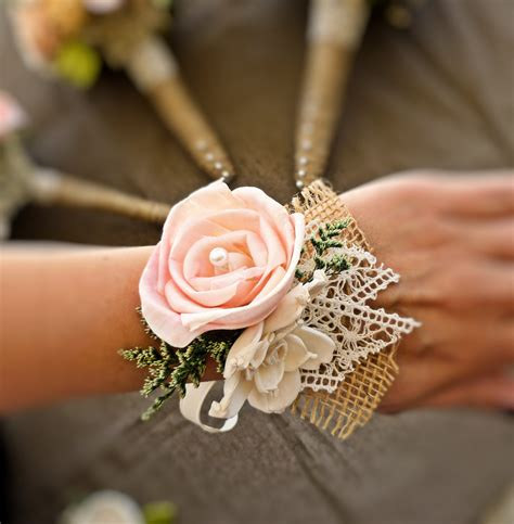 Hochzeit Corsage by Wedding Corsage Of The Idealpin
