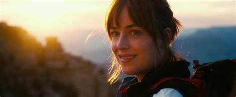 thick extensive pubic hair in film did dakota johnson not shave how to be single review 2016