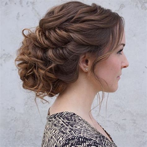 Pretty Wedding Hairstyles For Hair by Pretty Wedding Hairstyle For Every Season Bridal
