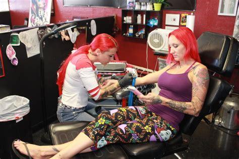 24 hour tattoo shops near me sweet t city