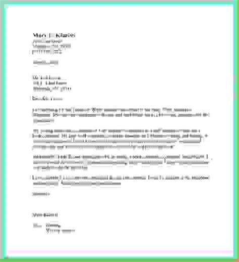 Business Letter Format Addresses 5 Addressing Business Letterreport Template Document Report Template