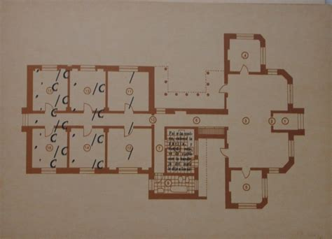 House Taken Over By Julio Cortazar 1944 Illustrated By Juan Fresan 1969