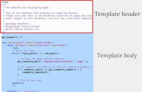 php header template complete development for beginners kodingo