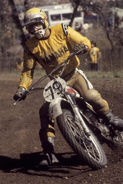 who won the motocross race last 1974 motocross season the vault historical motocross
