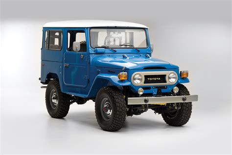 land cruiser toyota 1978 toyota fj40 land cruiser
