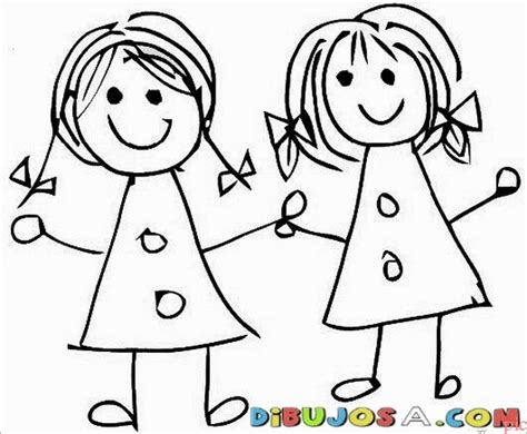 imagenes para dibujar mejores amigas 34 im 225 genes de mejores amigas para dibujar mejores amigas