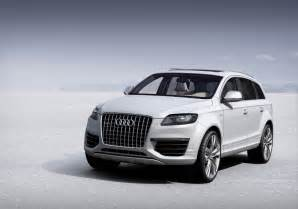 Audi G7 Audi Q7 Wallpaper World Of Cars