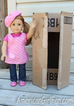 make your own american wardrobe doll