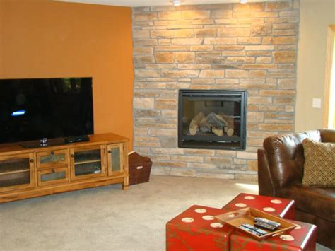 Fireplace Center Bloomington Indiana by Fireplace Installation