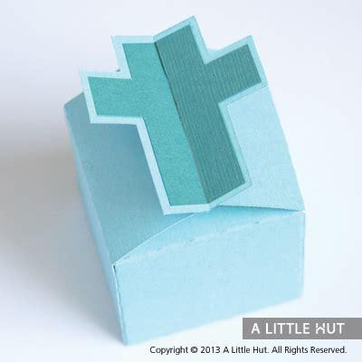 css tutorial little web hut cross box
