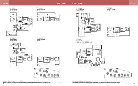 condo floor plan floor plans the glades condo