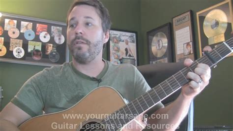 guitar lessons light by david nail cover chords