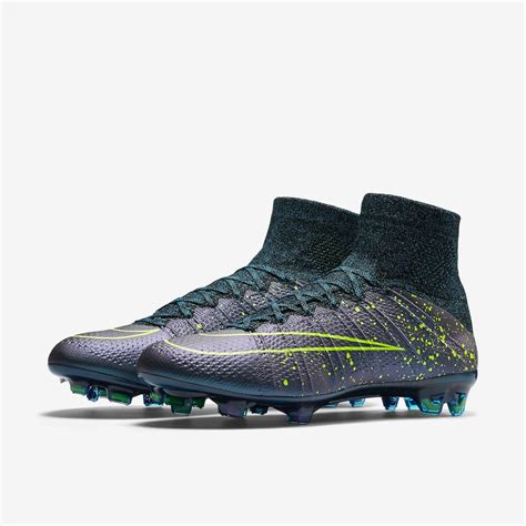 sock boots electro flare nike mercurial superfly fg electro flare