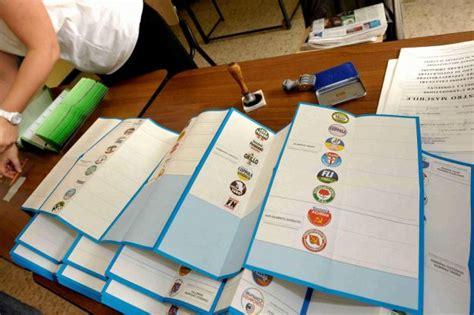 ministero degli interni risultati elettorali napoli elezioni comunali bufera nei voti digos nei