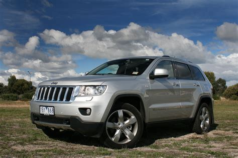 Reviews On Jeep Grand Jeep Grand Review Caradvice