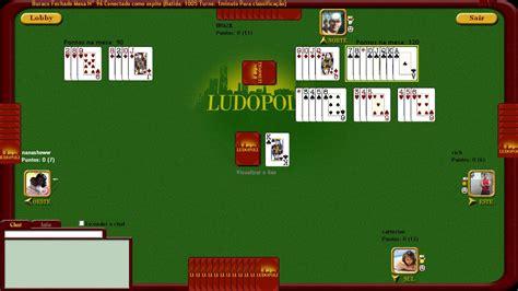 screenshots de jogos de cartas